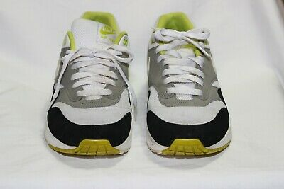 classic fit amazing selection hot product NIKE AIR MAX 1 Essential 537383-013 size 11.5 - Brand New - Free ...