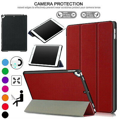 Slim Book Leather Case For iPad Air 2019 10.5 inch Smart Magnetic Stand Cover