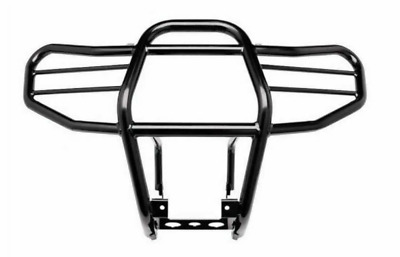 Arctic Cat Deluxe Front Bumper Kit (Style Enclosed) - 1436-189