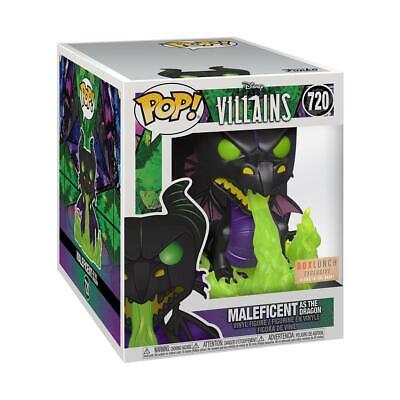 Beast Kingdom Mini Egg Attack MEA-007 Disney Vilains maléfique Dragon