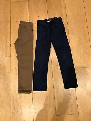 2 Pairs Of Jeans H And M Kids