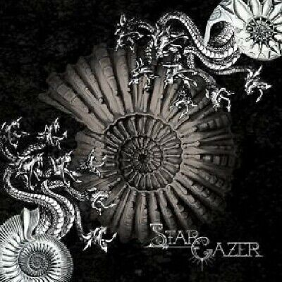 Stargazer - Great Work Of Ages New Cd