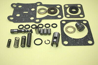 Belarus tractor 1500 series SMD-60 repair kit for hydraulic gearbox switch