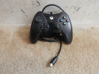 NEW WITHOUT BOX Basics Wired Controller FOR Microsoft Xbox One - Black - V2