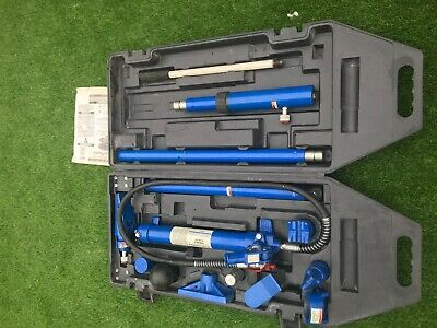 Blue-Point (Snap On) 10 ton Portable Ram Kit SNXPR10
