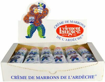 Clement Faugier - Chestnut Spread Tube 78g (Case of 12) Imported From France