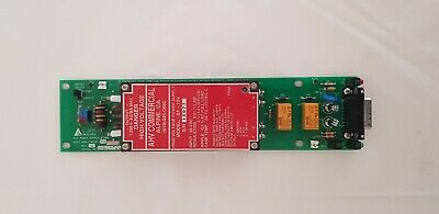Lam research 810-370182-001 ASSY, PCB, DTRBD, PWR SUPPLY