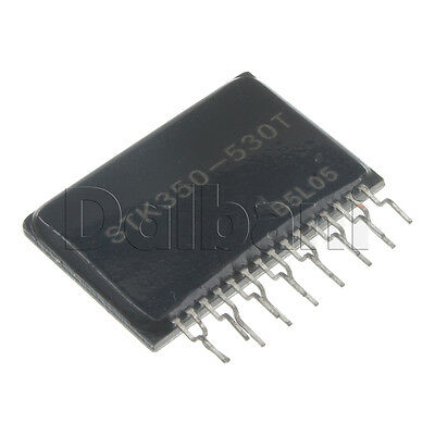STK350-530T Original New Integrated Circuit Voltage Amplifier