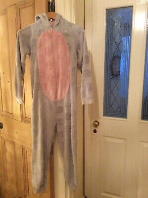 Mouse One Piece Jumpsuit  Marks And Spencer Age 10 - 11