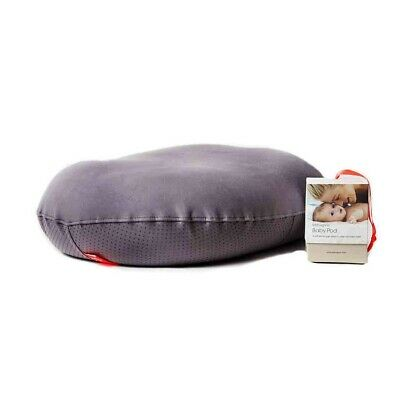 BBHUGME Baby Pod Cover for Pregnancy Pillow Stone New £39