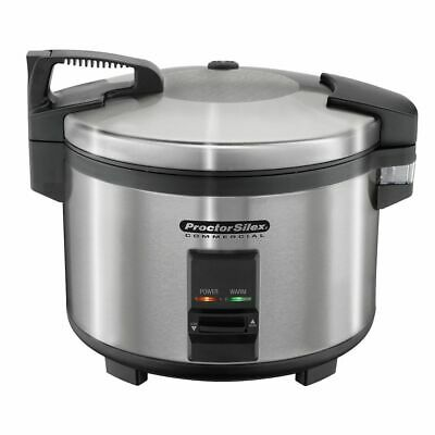 Proctor Silex 37540 40 Cup Rice Cooker / Warmer