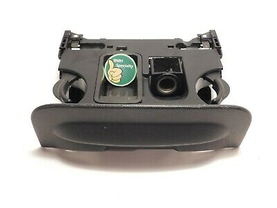 ✅  2003-2011 Mercury Grand Marquis Ford Crown Victoria CUP HOLDER AshTray BLACK