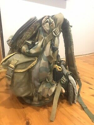 Auscam ALICE pack Special Forces Used