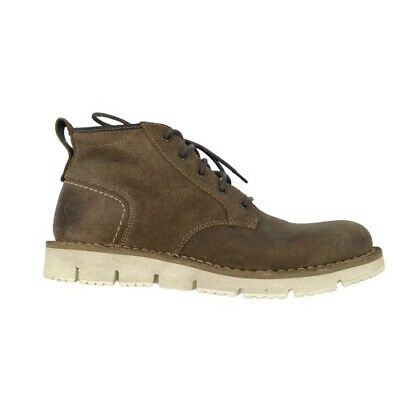 TIMBERLAND WESTMORE CHUKKA Mens Casual Lace Up Leather Ankle