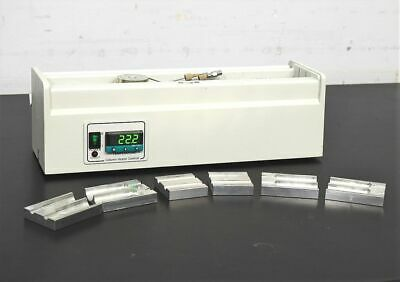 Grace Jones Chromatography 7971R Column Heater w/ Built-in Controller Warranty