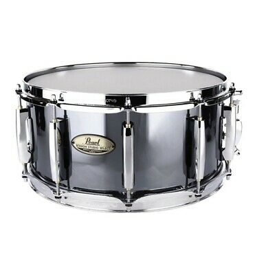 Pearl STS1465SC-766 - Caisse claire Session Studio Select - Black mirror chrome
