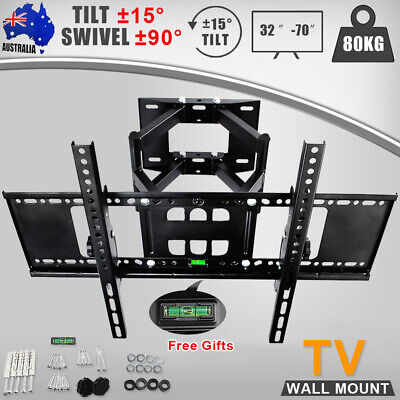 """32-70"""" LCD LED TV Wall Mount Bracket For TEAC 40"""" Inch LEV40A118FHD"""