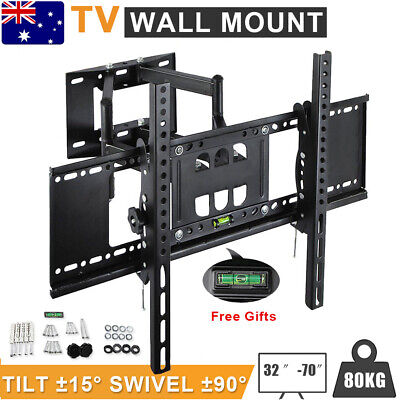 """32-70"""" LCD LED TV Wall Mount Bracket For TEAC 49"""" Inch LE49A318FHD"""