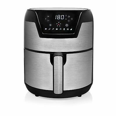 Princess 182026 Digital Aerofryer XXL, Friteuse De Air Chaude 1500 W 4.5 LT
