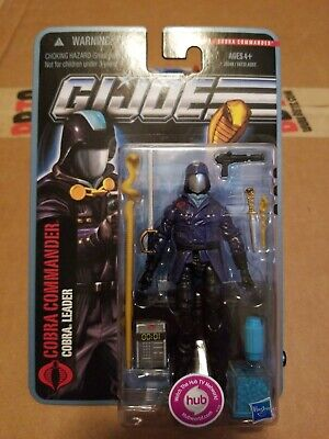 GI Joe Accessory 2011 Cobra Commander V45           Cobra Bomb