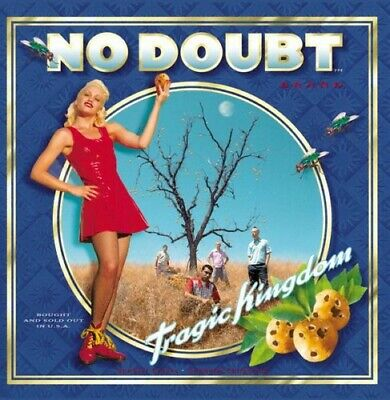 No Doubt - Tragic Kingdom [New Vinyl LP]