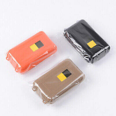 ABS Plastic Outdoor Shockproof Sealed Waterproof Storage Case Tool Dry -Box L/S