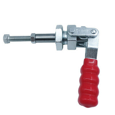 6mm / 1/4 GH-36202M Pull Push 90 Degree Plunger Action Toggle Clamp Stroke Tool