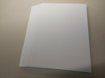 200 SHEETS A4 350gsm  WHITE  CARD   GREAT FOR ART & KRAFT PROJECTS