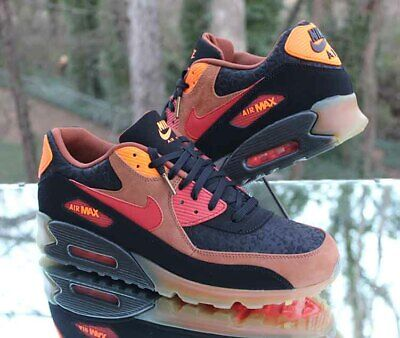 NIKE AIR MAX 95 360 Halloween Edition 2007, Air max 360