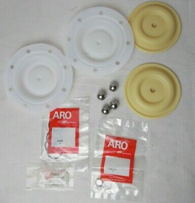 Diaphragm Repair Kit ARO Ingersoll Rand 637140-ST