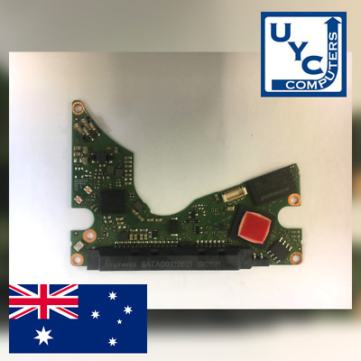 Used Working WD PCB 2060-800065-002 RevP1