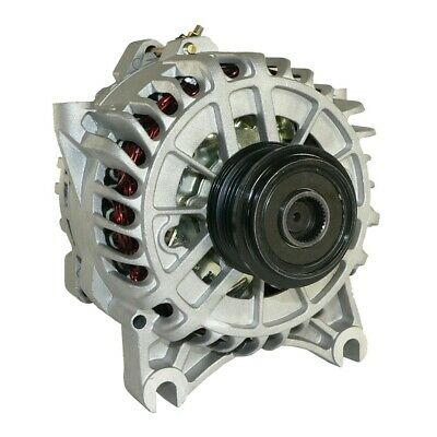 NEW ALTERNATOR HIGH OUTPUT 200 Amp 5.4L FORD EXPEDITION 2005 & NAVIGATOR