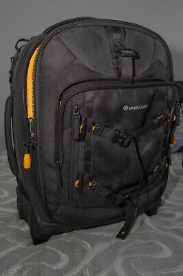 New UK Stock Vanguard Alta SBM Stone Bag Medium