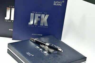 Montblanc Great Characters The Beatles Special Edition Fountain Pen