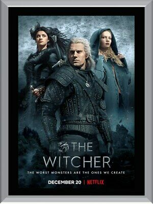 The witcher Poster Prints
