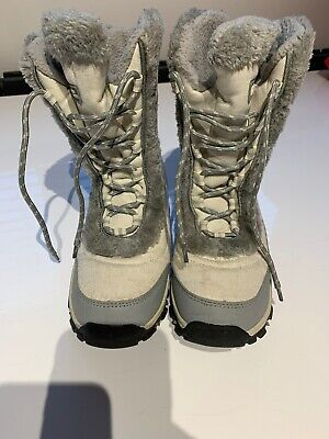 Mountain Warehouse Girls Snow Boots Size: 2