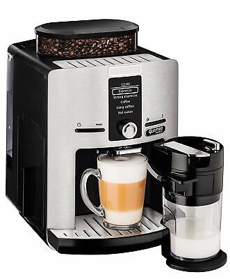 Cafetera expresso Krups Expert Compact 15 Bares XP Cafeteras expresso