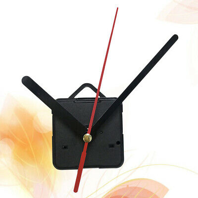 1pc Clock Movement Plastic Professional Scanning Movement for Home School Hotel