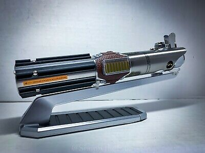 REFORGED REY SKYWALKER Legacy Lightsaber Hilt Star Wars Galaxy's Edge - NEW