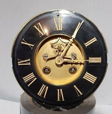 A LARGE AD MOUGIN, FRENCH CLOCK MOVEMENT.WORKING ORDER Ref.sm5