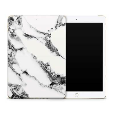 Slate Seam Marble Vinyl Skin Sticker Decal to Cover Back and Sides of iPad