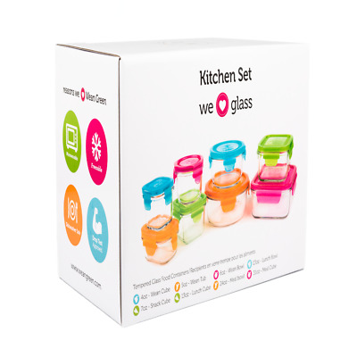 Kitchen Starter Set