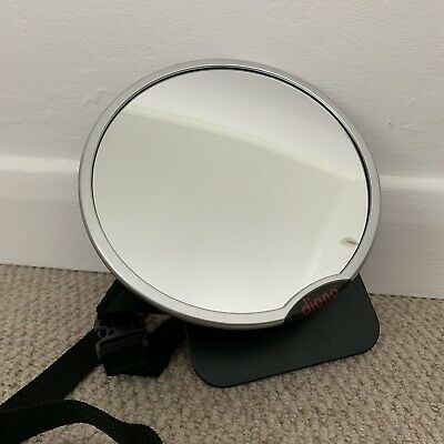 DIONO Easy View Back Seat MIRROR For Rear Facing Car Seats A