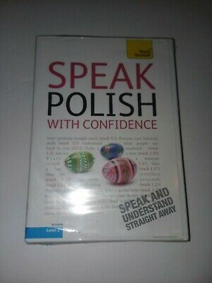 Speak Polish with Confidence with Three Audio CDs: A Teach Yourself Guide (Teach