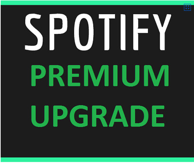 Spotify Premium 6 Months UPGRADE | IMMEDIATELY DELIVERY | WARRANTY