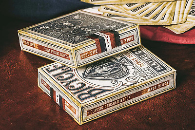 Bicycle 1900 Playing Cards - Blue