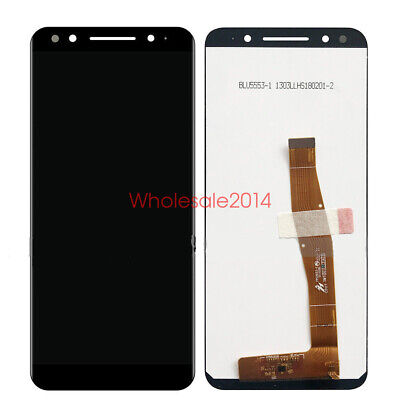 LCD Screen Touch Digitizer For Alcatel 3 2018 T-Mobile Revvl 2 2nd 5052W US