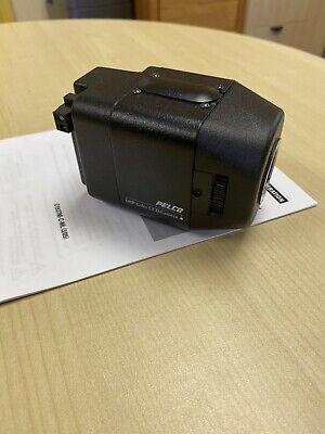 "NEW Pelco CC3701H-2 1/3"" COLOR CCD SURVEILLANCE CAMERA"