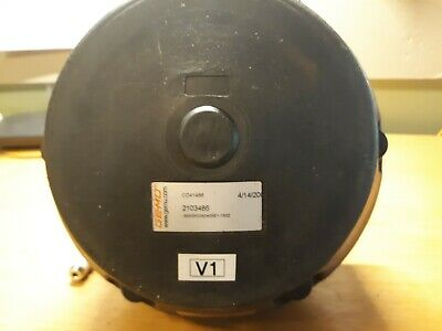 """GEMU 2103486 DIAPHRAGM VALVE With 2"""" Sanitary connections"""