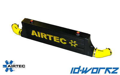 AIRTEC Uprated Front Mount Intercooler Kit for Alfa Romeo Mito 1.4